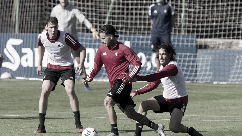 Análisis del rival del Cádiz CF: estreno en Primera frente al CA Osasuna