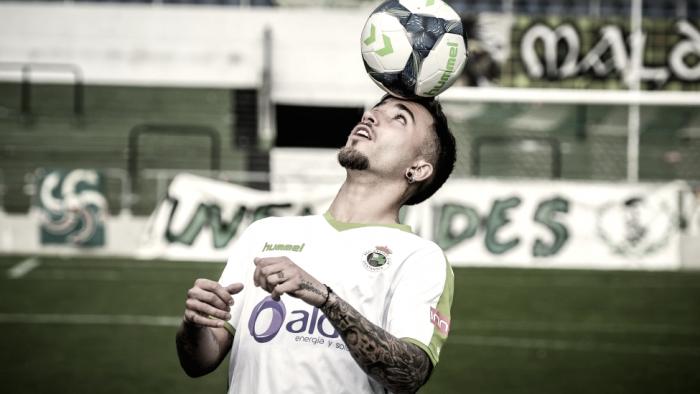 El Villarreal cede a Franco Acosta al Racing