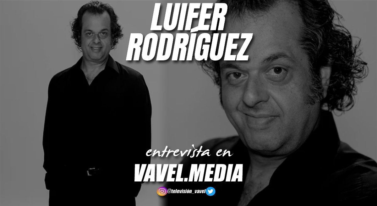"Entrevista a Luifer Rodríguez: ""Hierro me ha devuelto a la vida, me ha revivido"""