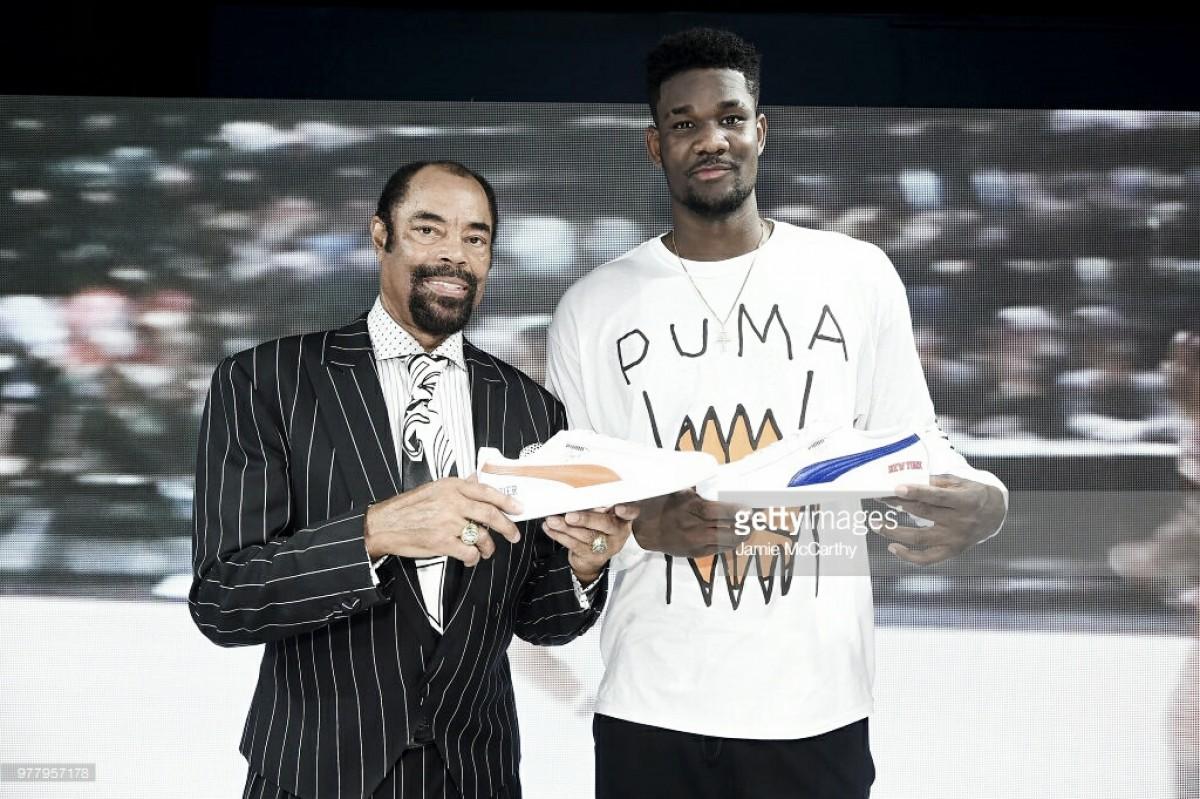 Puma firma a Ayton y Jay-Z