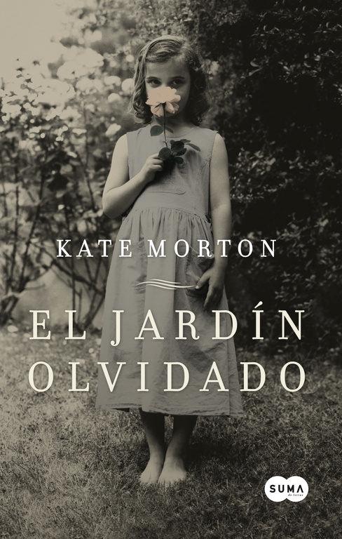 """""""El jardín olvidado"""", la joya de Kate Morton"""