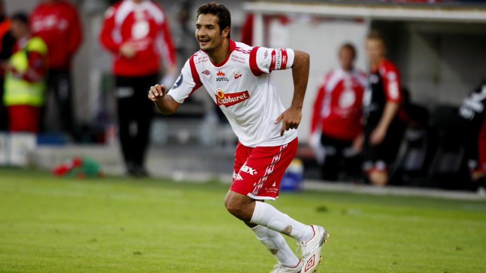 Celso Borges pasa al fútbol sueco