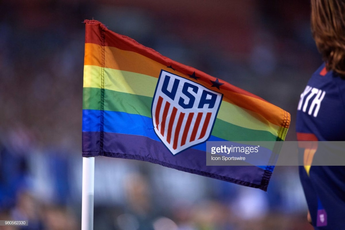 USWNT: Proud in June and tone-deaf in July