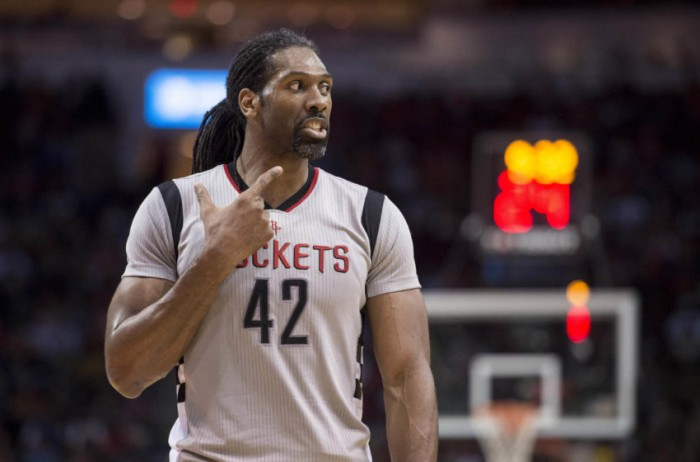 NBA Playoffs: infortunio all'inguine, Nene k.o