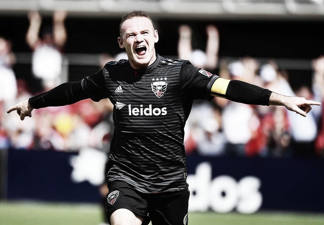 Wayne Rooney faz críticas profundas a alguns jogadores do Manchester United