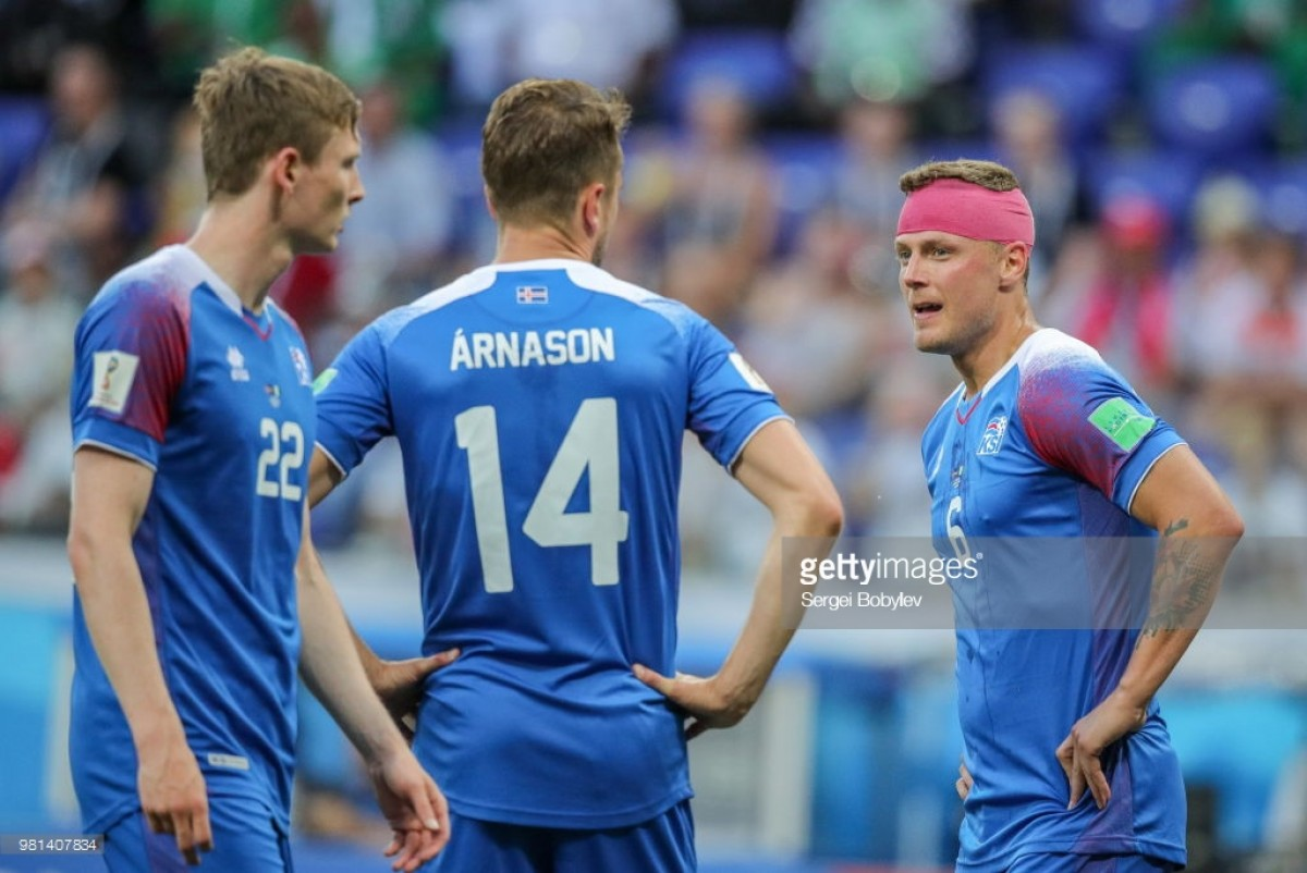 Iceland vs Croatia Preview: European sides meet in final group game with Group D progress up for grabs