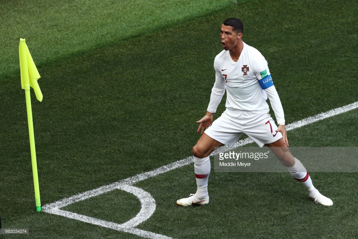 Iran vs Portugal Preview: Will Ronaldo's goalscoring form continue in final group game?