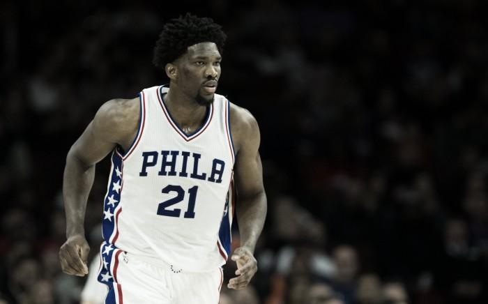 NBA - Philadelphia si tutela: clausola anti infortuni nel contratto di Embiid