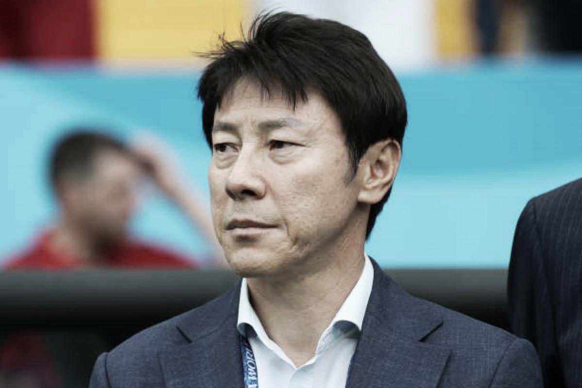 """Shin Tae-Young admite emoções mistas por eliminação da Coreia do Sul: """"Me sinto ambivalente"""""""