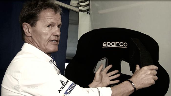 El equipo M-Sport aspira a lograr ambos campeonatos