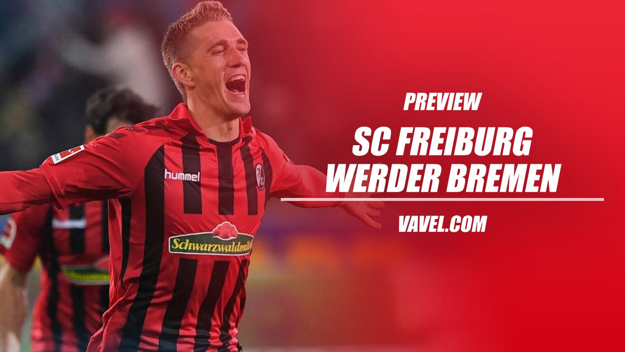 SC Freiburg vs Werder Bremen Preview: Two sides in contrasting form face off