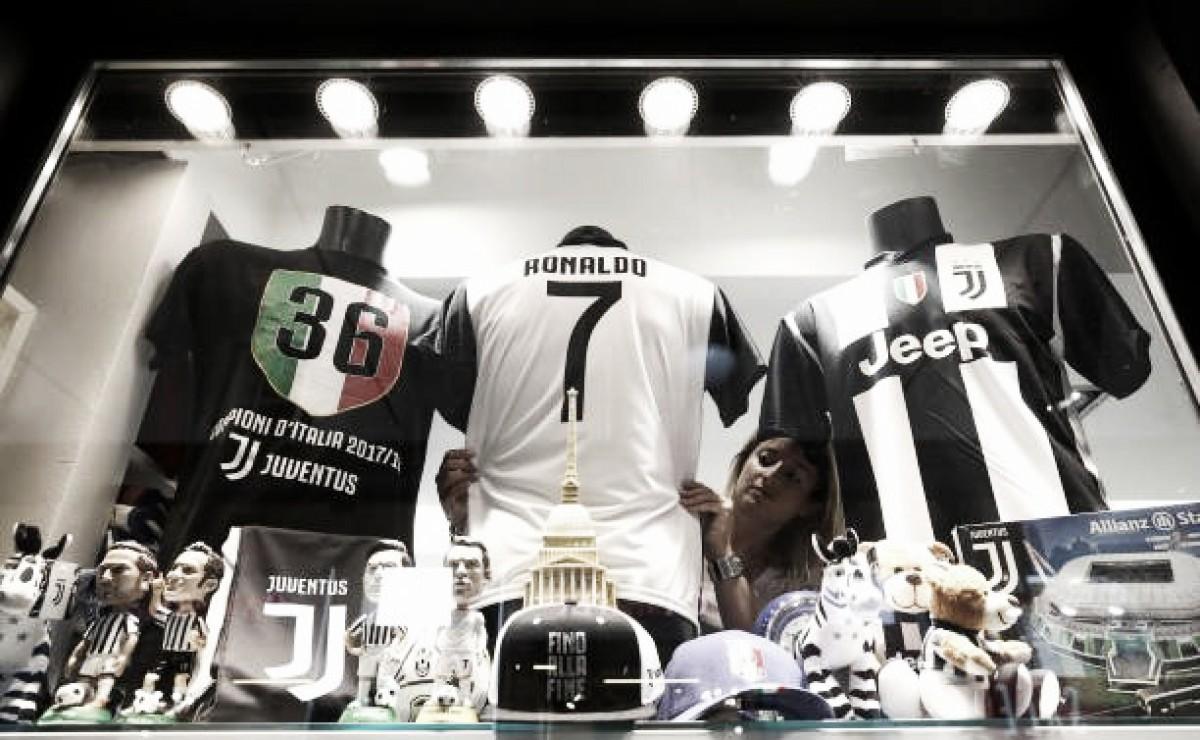 Sindicato da Fiat entra em greve após anúncio de Cristiano Ronaldo na Juventus