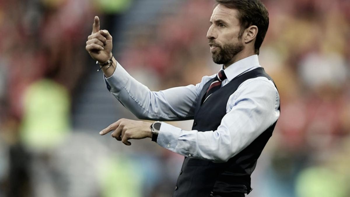 """Gareth Southgate: """"Jugaremos el partido más importante de la década"""""""