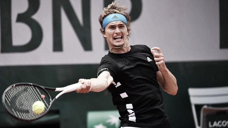Zverev perde para Brown na estreia do ATP 250 de Stuttgart; Khachanov também cai