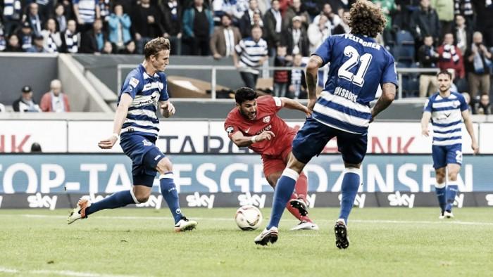 Würzburger Kickers vence Duisburg de virada e garante acesso à 2. Bundesliga