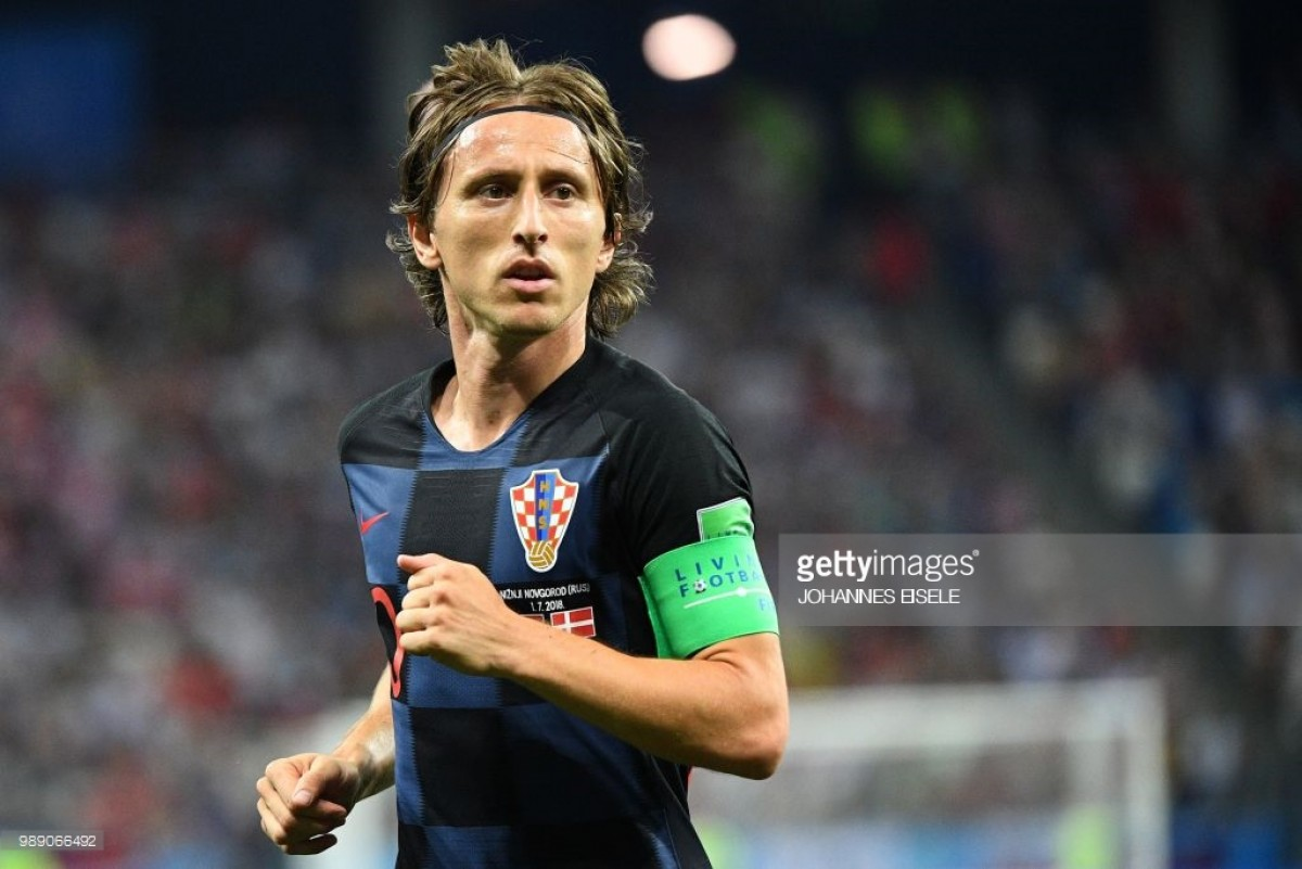 Russia vs Croatia Preview: Can the hosts cause yet another upset?