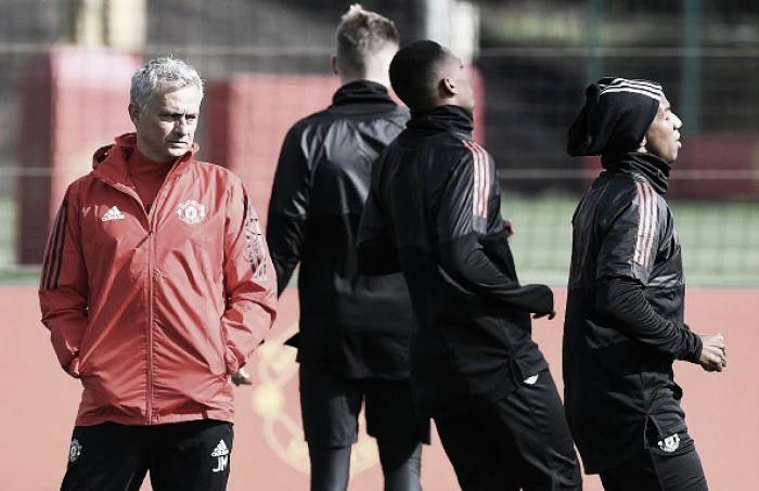 De volta à Champions League, Manchester United recebe o FC Basel em Old Trafford