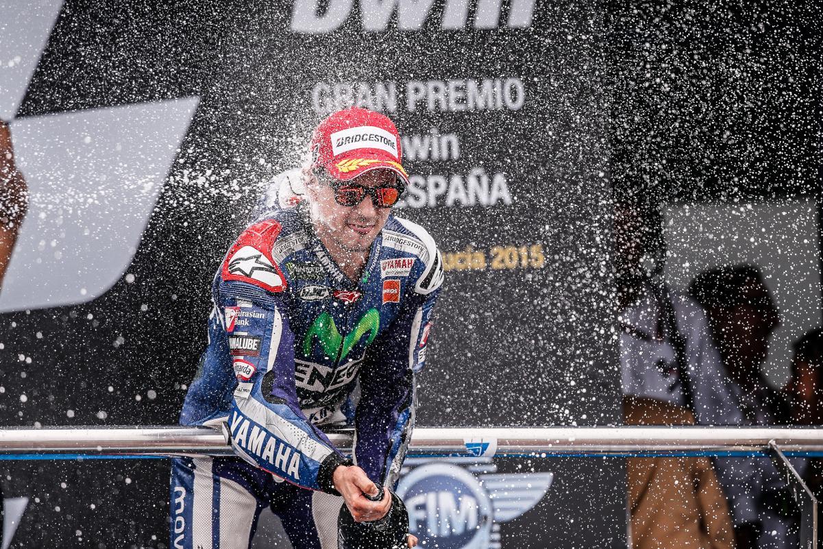 Flashback GP Europa: 2015, un año manchado de polémicas