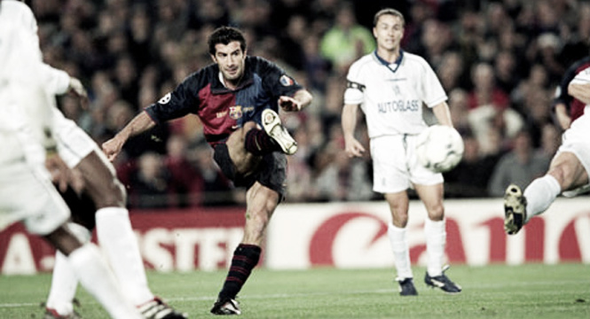 (SECCION FCB) Chelsea - FC Barcelona: 1999/2000 - Una remontada para el recuerdo