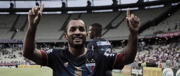 Fortaleza bate ABC e assegura liderança do Grupo A da Copa do Nordeste
