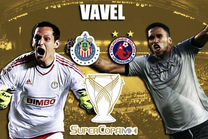 Supercopa MX, frente a frente: Pedro Gallese vs Rodolfo Cota