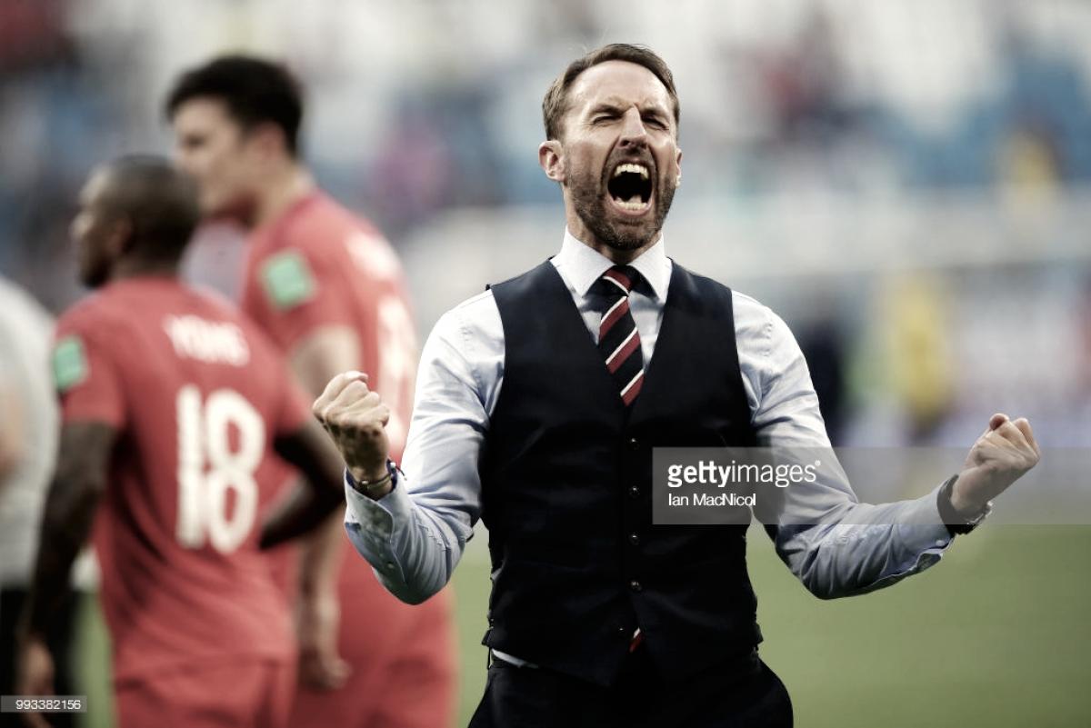 Suecia-Inglaterra: Puntuaciones de Inglaterra, cuartos de final del Mundial Rusia 2018