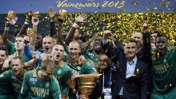 Le retour de la Coupe de la Ligue