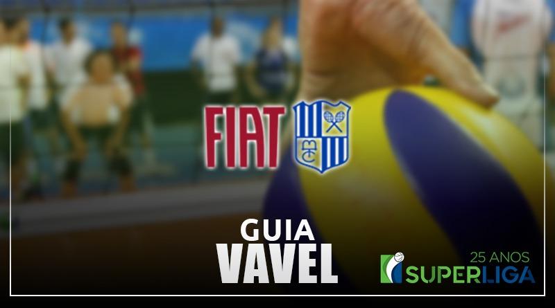 Guia VAVEL Superliga Masculina de Vôlei 2018-19:FIAT/MINAS