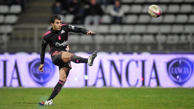 Porical envoie le Stade Français en finale