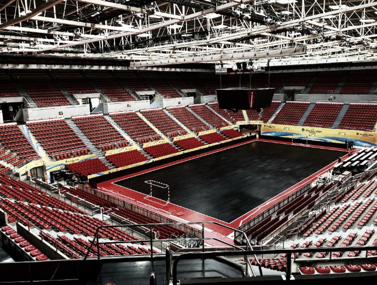 Previa UEFA Futsal Cup: Cuatro equipos para un trono