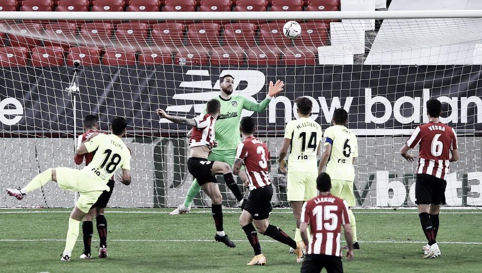 Y LaLiga murió en Bilbao
