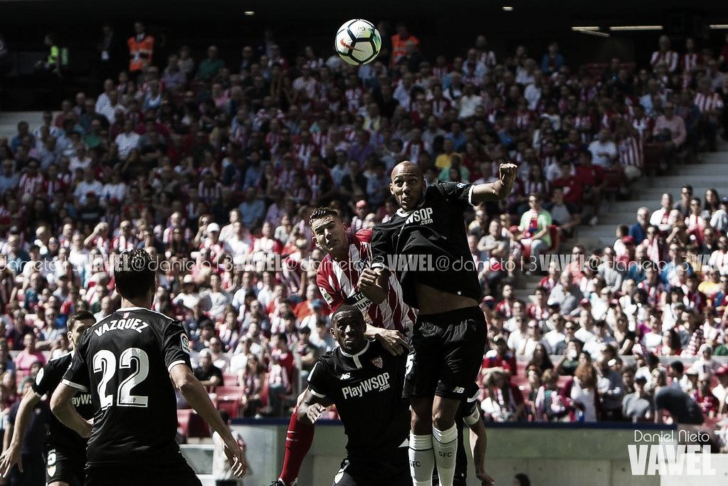 Previa Atlético de Madrid – Sevilla FC: en busca de Europa