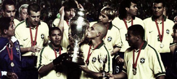 Copa América 1997: Invicto, Brasil conquista o título pela quinta vez