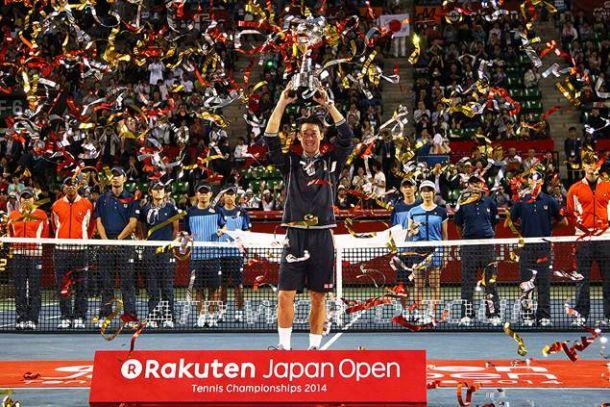Atp Tokyo, il tabellone. Wawrinka dal lato di Simon e Anderson. Nishikori debutta con Coric