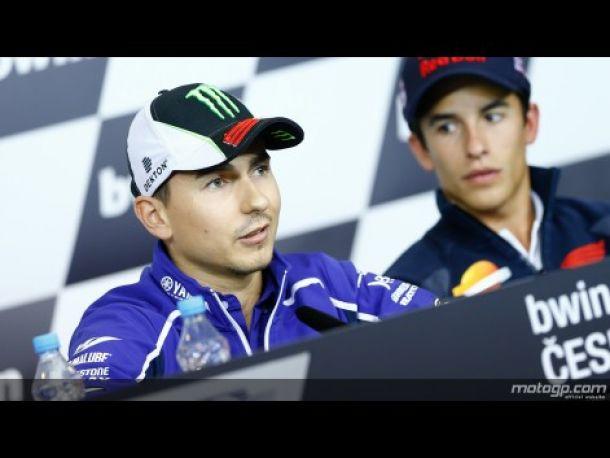 Moto Gp : Le championnat échappe peu à peu à Jorge Lorenzo