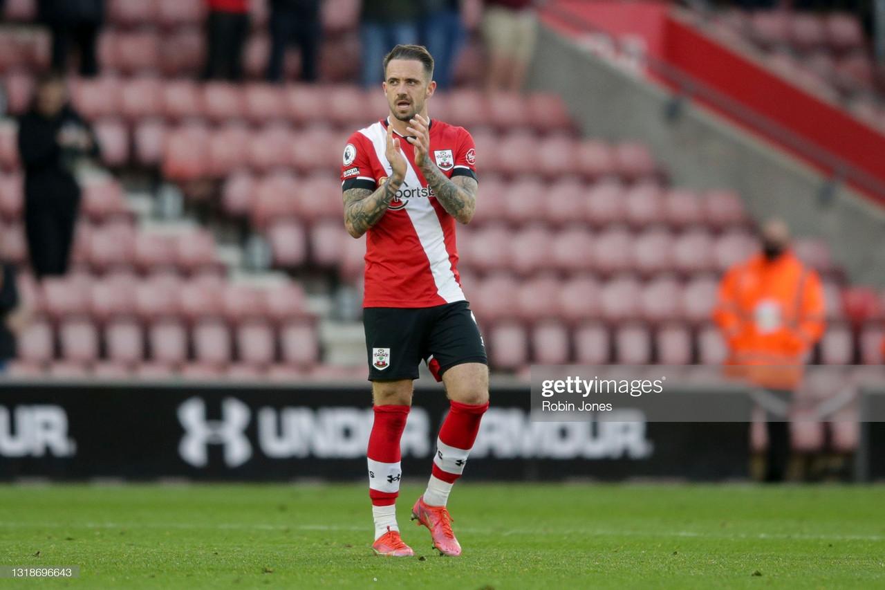 West Ham 'monitoring' Danny Ings
