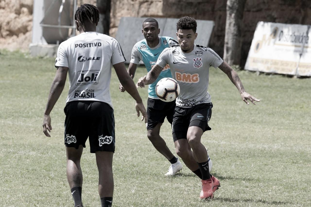Com vantagem da vitória na ida, Corinthians enfrenta Deportivo Lara na Venezuela