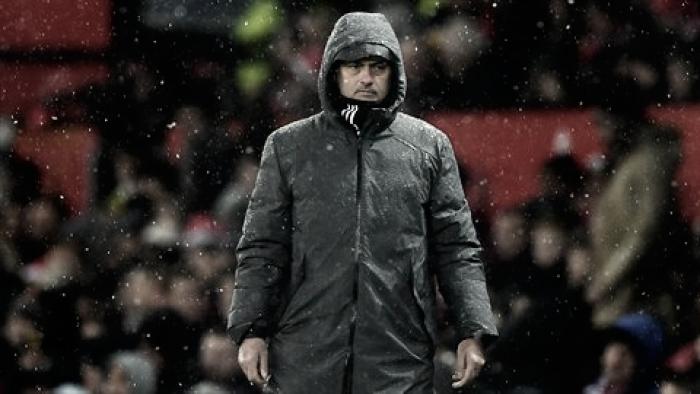 """Mourinho: """"Nos embolsamos tres preciosos puntos"""""""