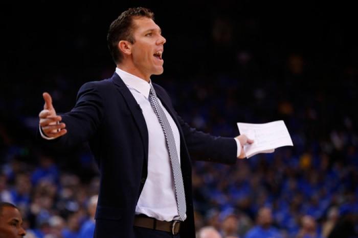 NBA, Popovich e Lue allenatori all'ASG. Certi che sia la scelta giusta?