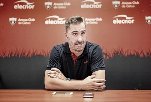 """Análisis del entrenador rival: Jon Pérez """"Bolo"""", valores e ideas bien claras"""