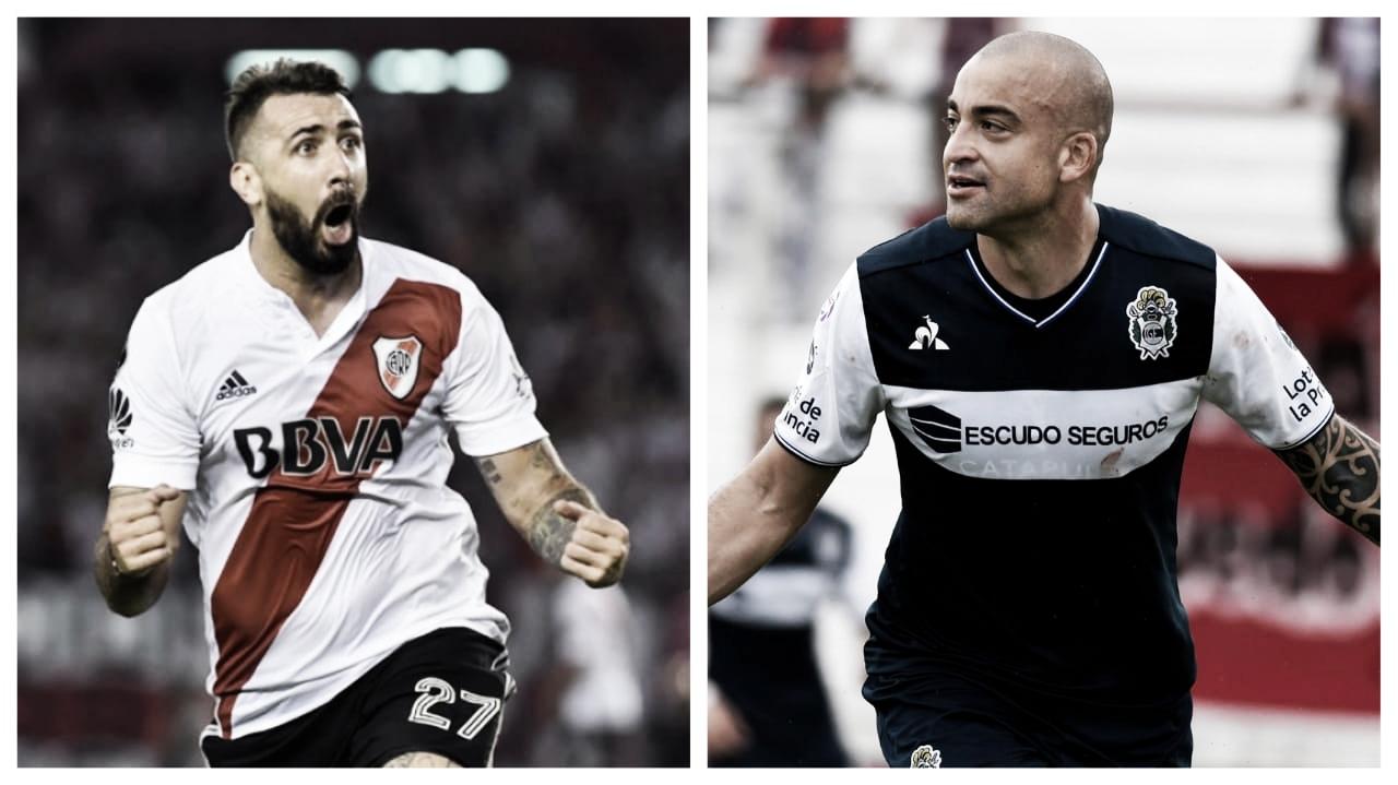 Cara a Cara: Pratto vs. Silva