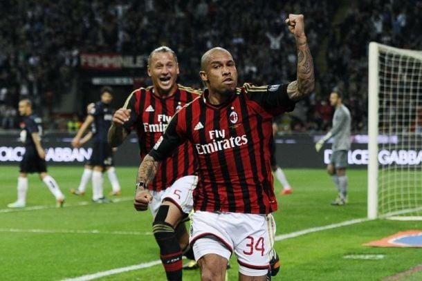 De Jong affonda l' Inter: il Milan conquista il derby della Madonnina