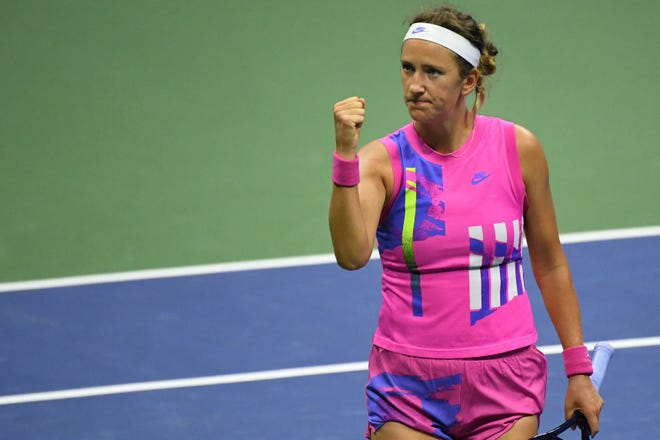 "US Open: Victoria Azarenka ""looking forward"" to final"