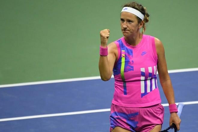 "US Open: Victoria Azarenka ""looking forward"" to final"