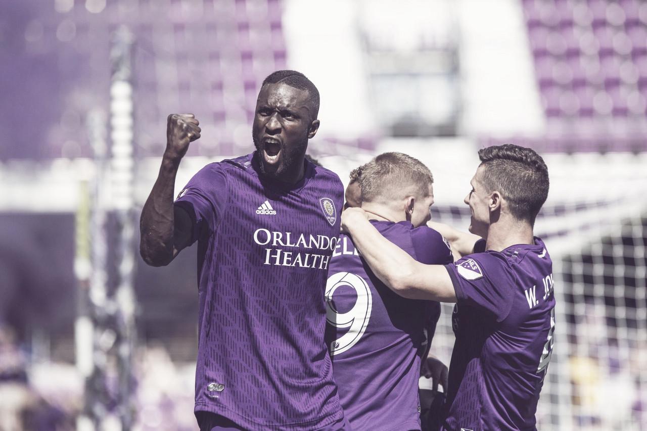 Orlando City SC se da un festín
