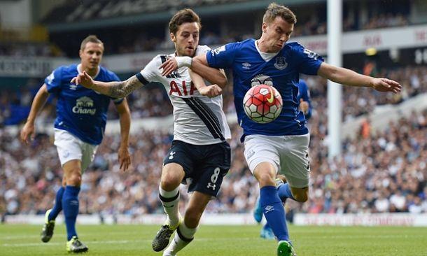 Spurs ancora a secco, al White Hart Lane è solo 0-0 tra Tottenham ed Everton
