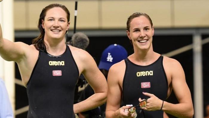 Federica Pellegrini rinuncia ai 100 metri stile libero | Nuoto, Rio 2016