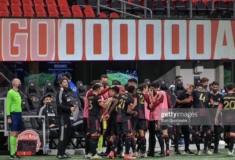 MLS Recap Week Two: NYCFC score big; Barco's golazo steals show