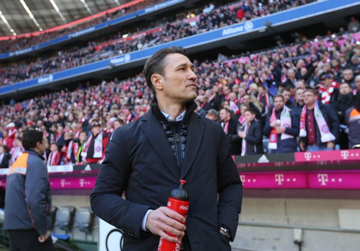 """Nico Kovac: """"Accordo con il Bayern Monaco solo nelle ultime ore"""""""