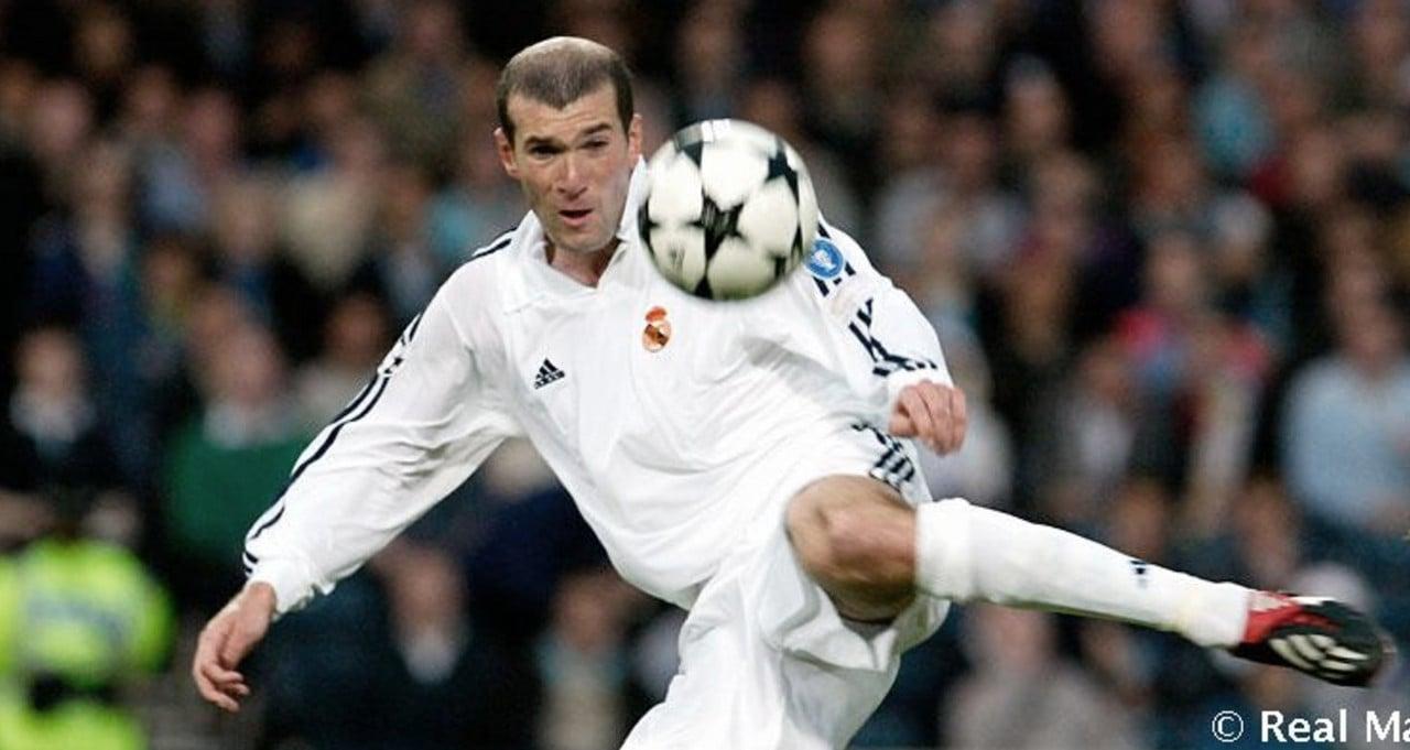 Diecisiete recuerdos de la volea de Zidane en su 17 aniversario